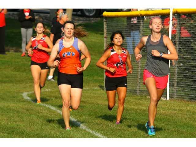 Alumni give Darlington varsity a run for their money