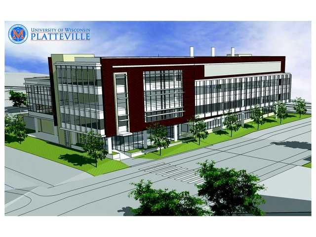 State budget panel OKs UWP projects