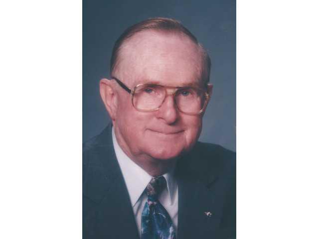 George E. Hillery