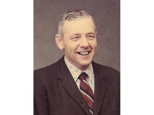 Glenn A. VanNatta