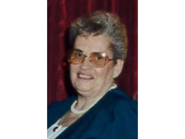 Shirley A. Miles