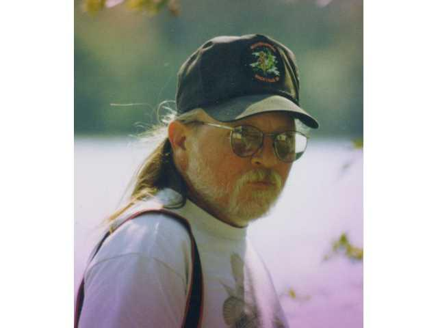 David R. George, 1950-2017