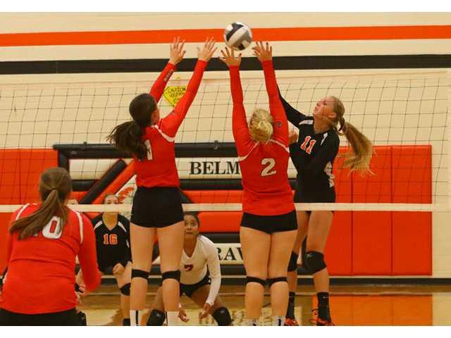 Belmont begins busy week by beating Shullsburg