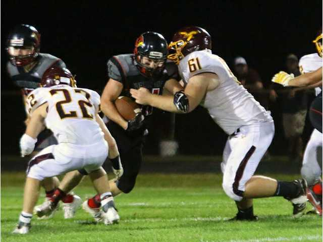 Fennimore bounces back with road win at Darlington
