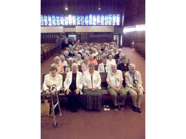 Sisters honored for century of service