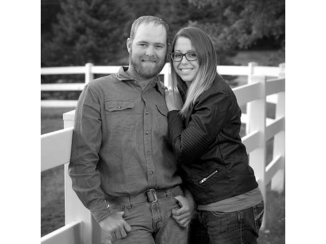 Clark and Herbers  to wed Sept. 30