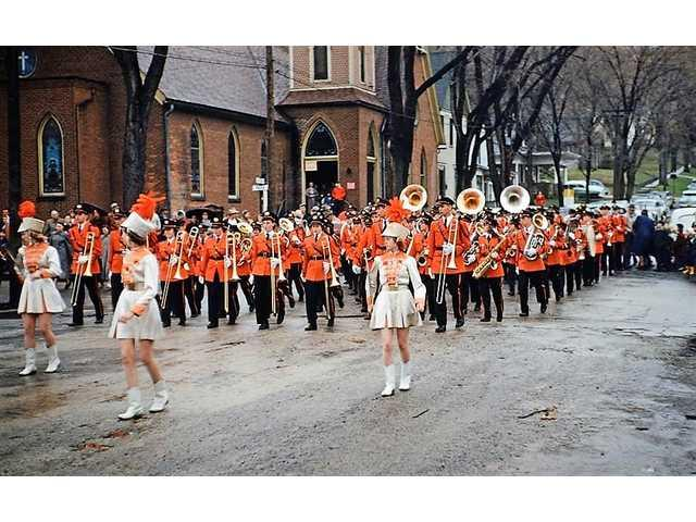Richland Center High School Band: Pride of the City