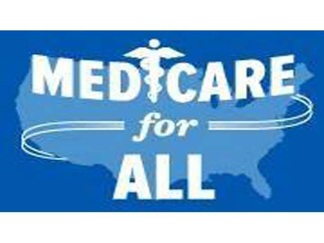 Medicare for All education event to be held in Viroqua