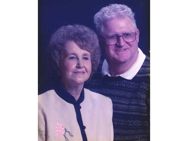 Carl and Norma Bierman to  celebrate 60th wedding anniversary