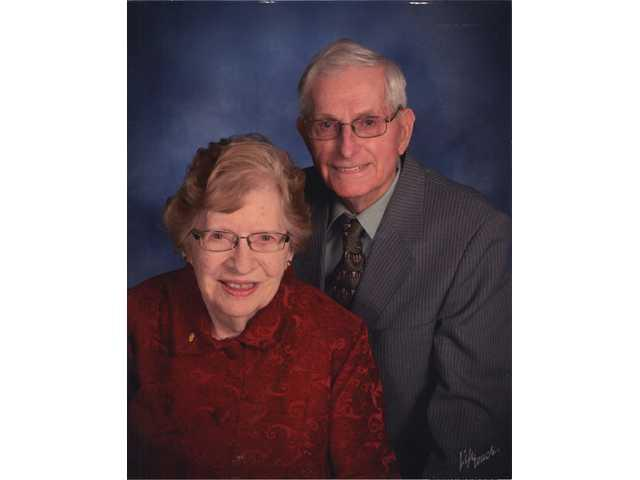Merle and Velma Curtis to celebrate  70th wedding anniversary