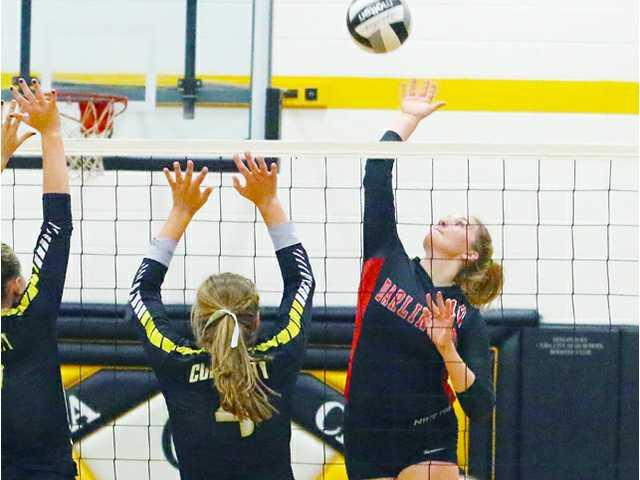 Redbirds slam Wildcats, Panthers to keep pace atop SWAL