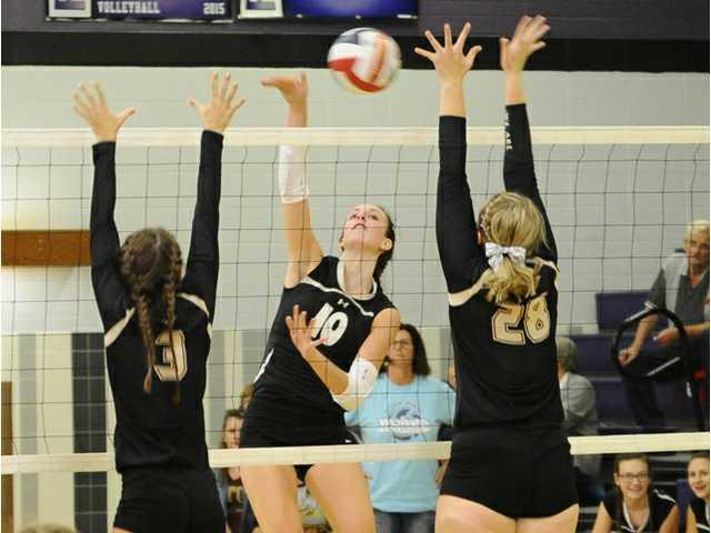 River Ridge remains perfect with win over Potosi