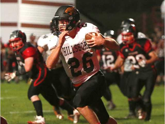 Brookwood steals OT win with two-point conversion pass