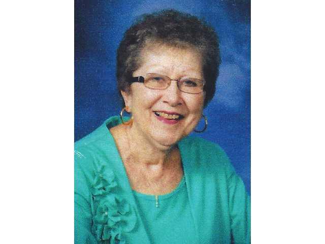 Donna M. Bickford