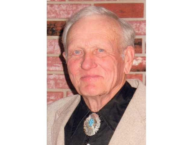Gerald M. Gilbertson