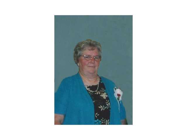 Judy A. Karstetter
