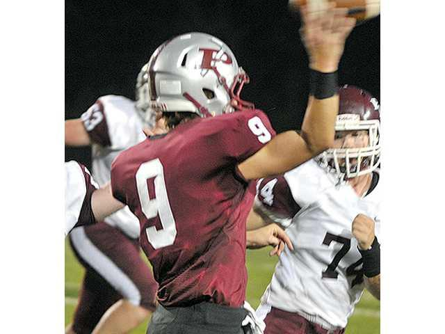 Hillmen blank River Valley to set up SWC showdown with Lancaster