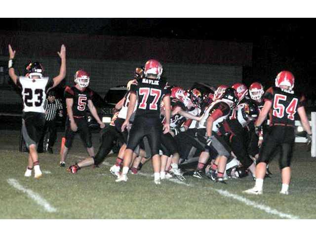 Redbirds rushing towards a playoff berth