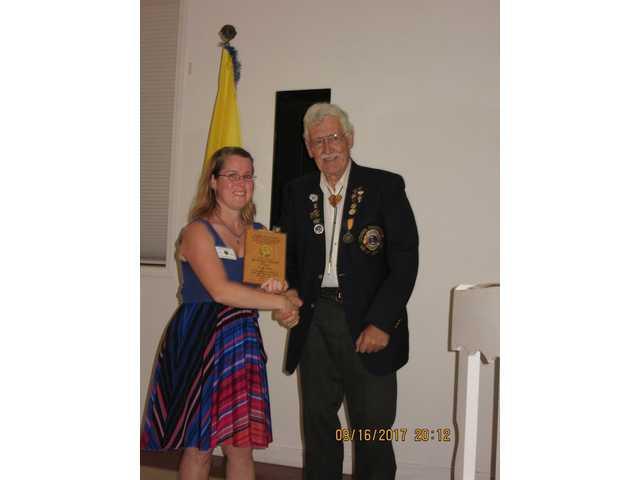 RC Lions Club celebrates 75th anniversary