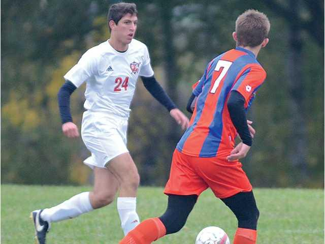 Platteville/Lancaster co-op blanks Dodge–Point to win SWC title