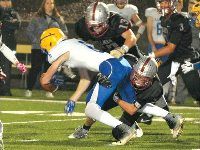 Platteville earns a share of second-straight SWC title with 25–18 win over Lancaster