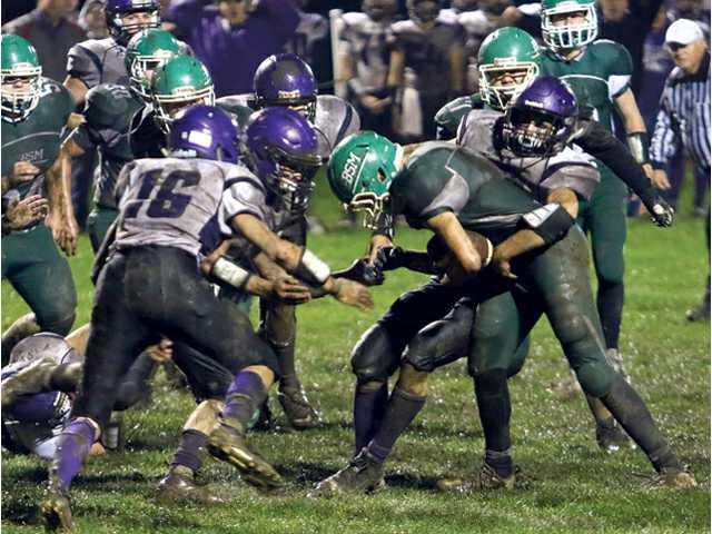 River Ridge slides into playoffs