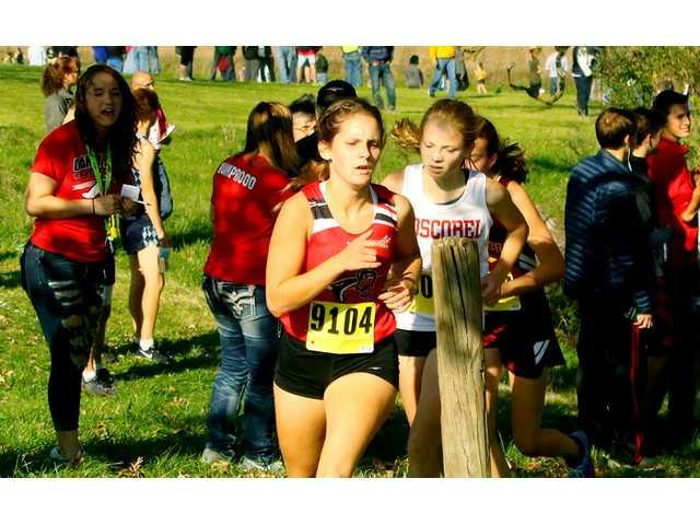 Redbirds race back to state