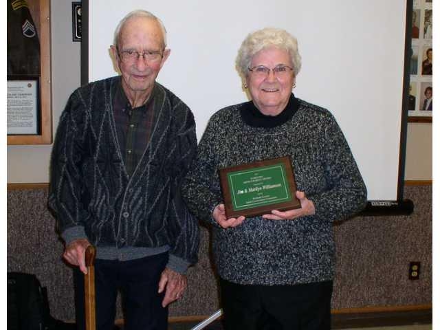 Honoring Richland County conservation award winners