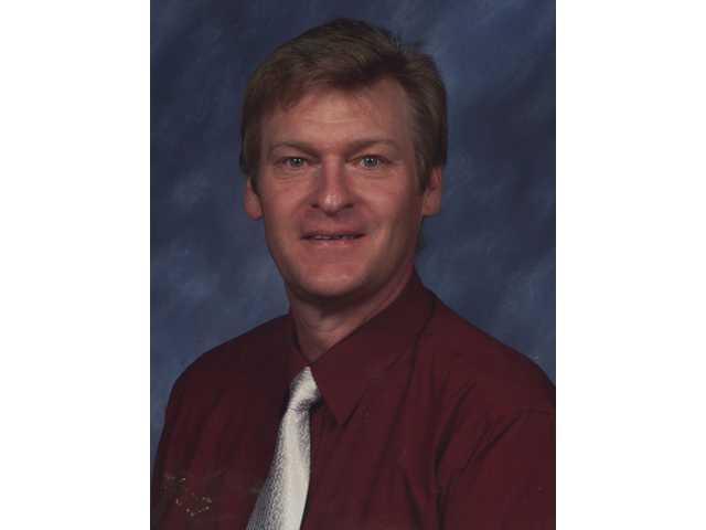 Timothy J. Kiefer