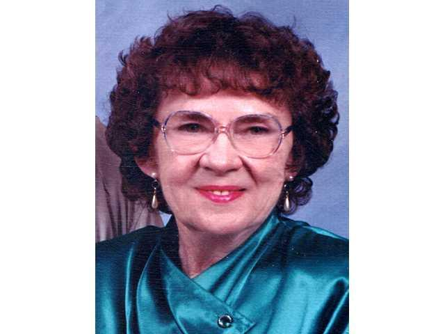 Elaine Hardyman