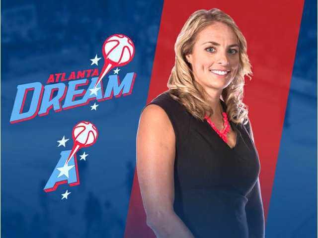 Former Platteville High School standout Nicki Collen named WNBA head coach