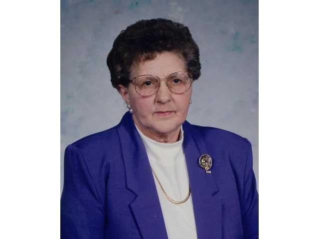 Dorothy A. Buroker