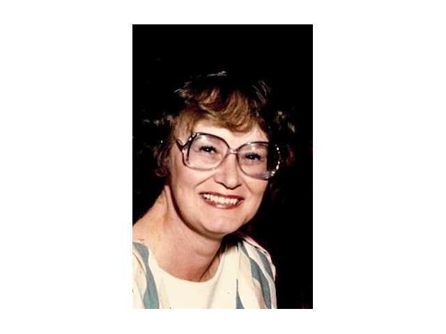 Elizabeth 'Libby' Snorek