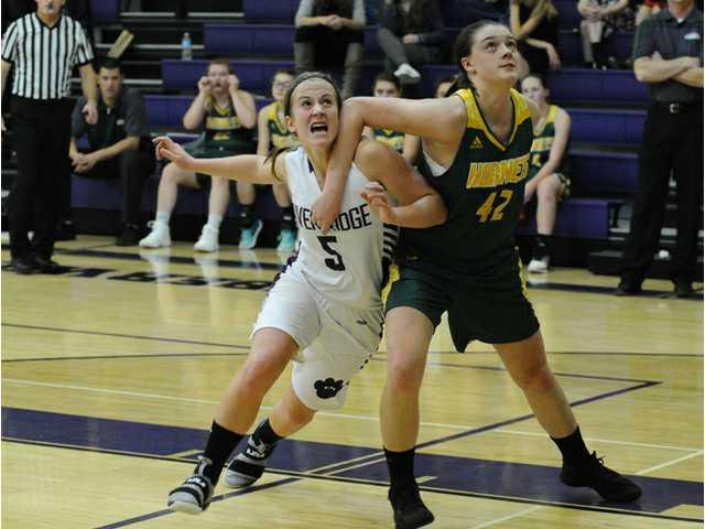 Experience and talent shine in River Ridge girls basketball season debut