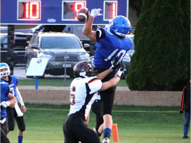 Southwestern, Boscobel discuss switching football conferences