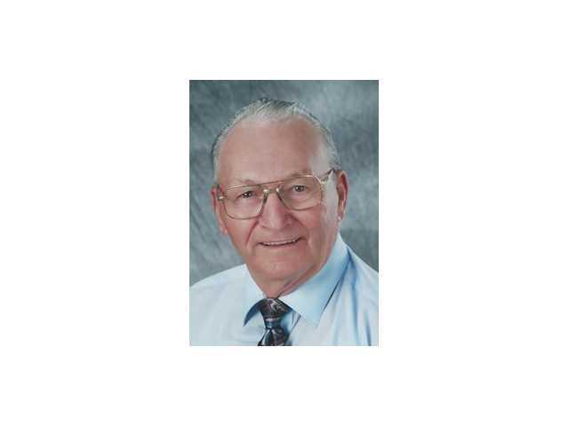Vaughn E. McCauley