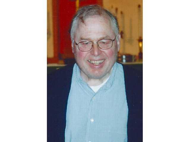 James W. Soman