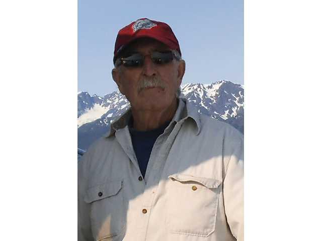 Donald J. Steele, 1942-2017