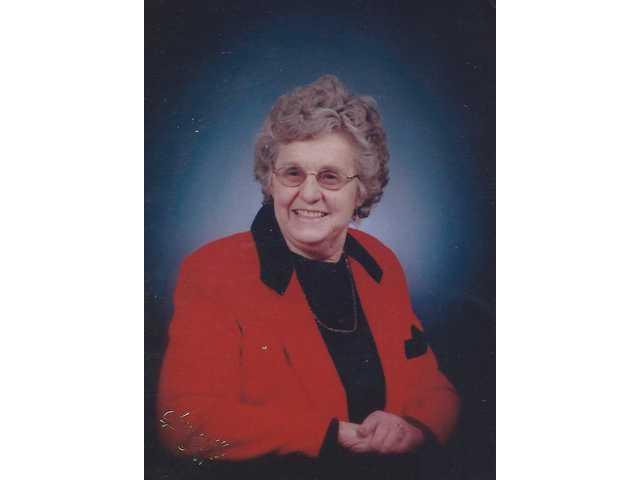 Nora L. Olson, 1922-2017