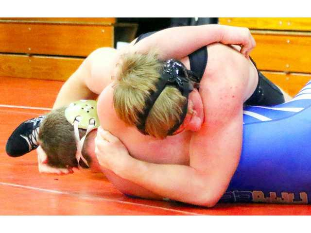 WarBirds pin down Pointers for first time in 27 years