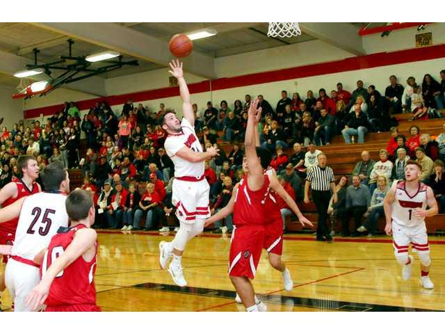Redbirds open with wins over D5 state foes