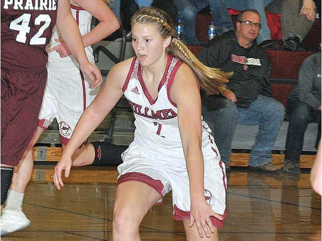 Top-ranked Hillmen keep on rolling