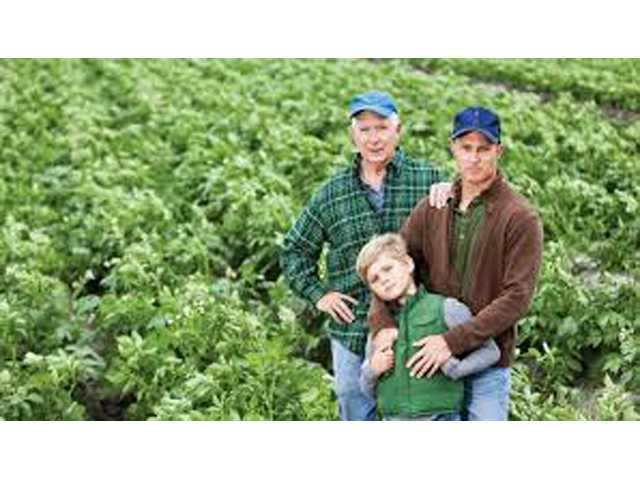 Workshop about farm succession in Prairie du Chien
