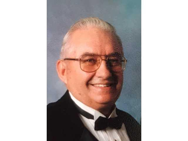 Joseph F. Strang