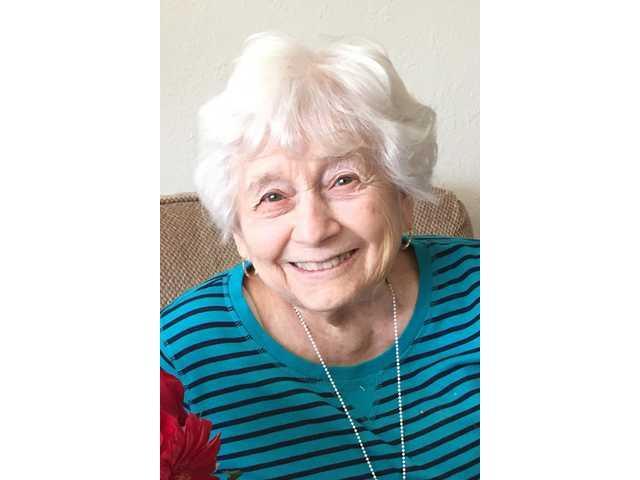 Doris Dawn Melby