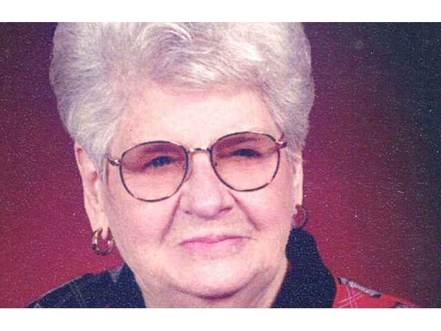 Ruth Olson, 1919-2017