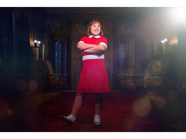 'Annie' has local roots