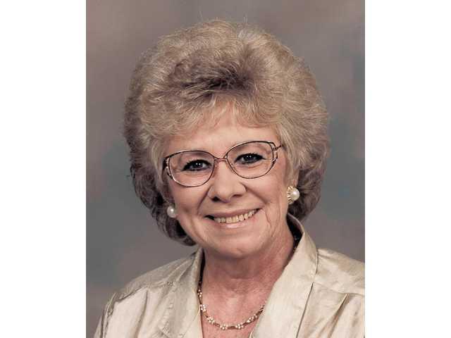 Barbara A. Lomas