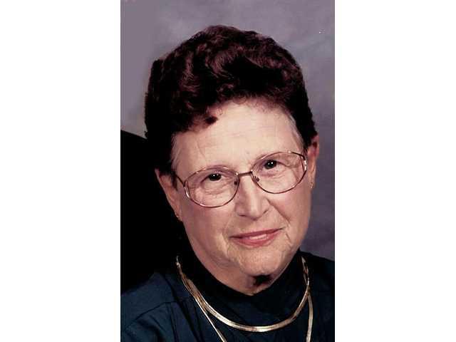 Arlene Schmidt