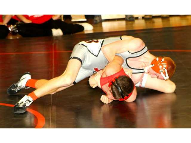 Two Braves earn titles at own Invite